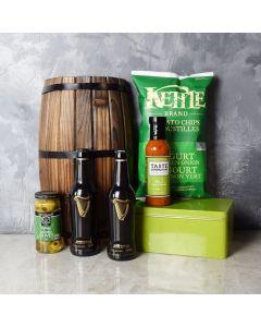 Mimico Beer & Zest Gift Basket