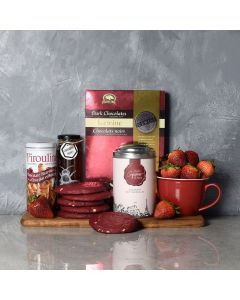 The Sweet Life In Paris Gift Set