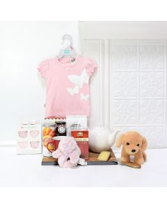 DaddyâGirl Gift Set