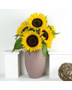 You Are My Sunshine Sunflower Bouquet