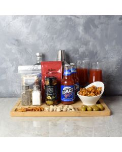 Cocktail LoverâLiquor Gift Set, liquor gift baskets, gourmet gift baskets, gift baskets, gourmet gifts