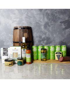 Tam O'Shanter-Sullivan Beer Gift Basket
