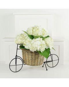 Take Me To Florence Hydrangea Bouquet