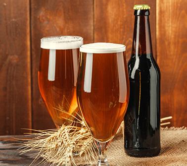 Beer Crates Gift Baskets Delivered to LA