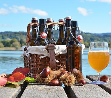 Beer Gift Baskets Delivered to LA