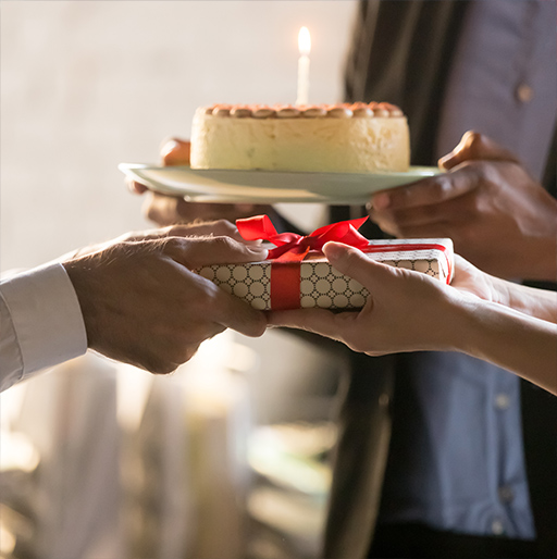 Our Birthday Gift Ideas for Bosses & Co-Workers