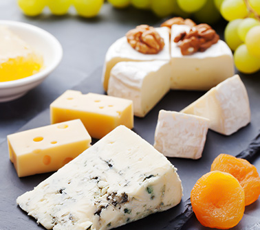 Cheese & Charcuterie Gift Baskets Delivered to LA