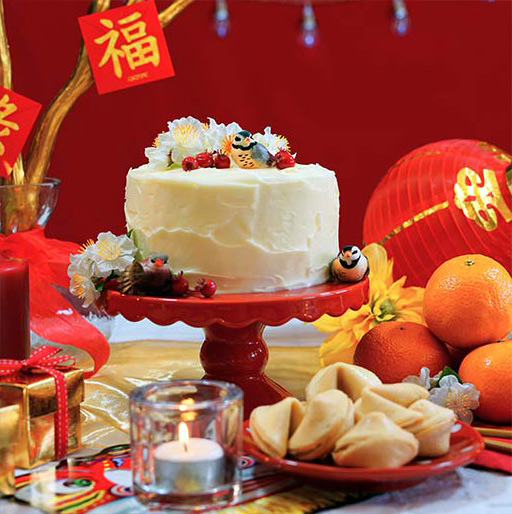 Our Chinese New Year Ideas for Kids & Friends