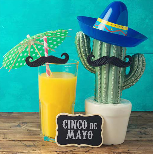 Our Cinco de Mayo Ideas for Bosses & Co-Workers