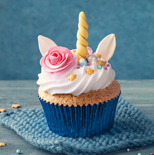 Our Cupcakes Gift Ideas for Mom & Dad