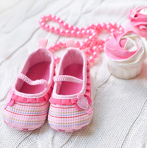 Our Custom Baby Gift Ideas for Kids & Friends