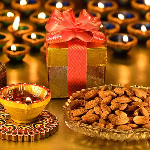 Our Diwali Ideas for Mom & Dad