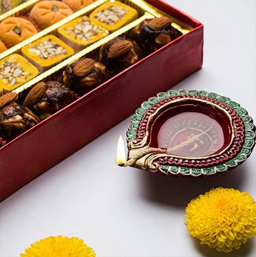 Our Diwali Ideas for Kids & Friends