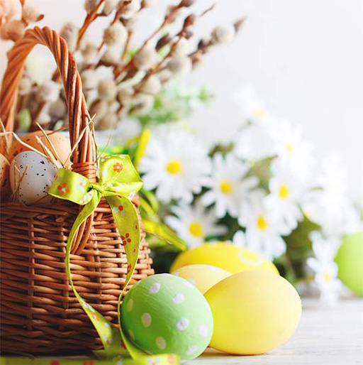 Our Easter Ideas for Bosses & Co-Workers