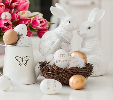 Easter Baskets Delivered to LA