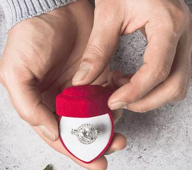 Engagement Gift Baskets Delivered to LA