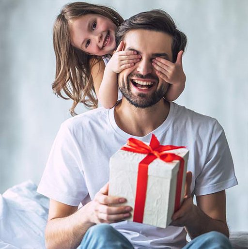 Our Father's Day Ideas for Friends