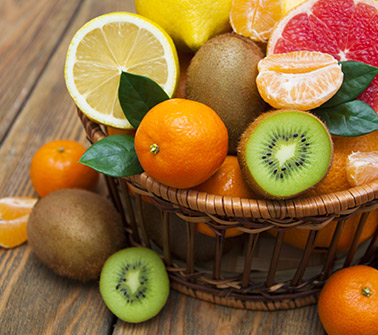 Fruit Baskets Gift Baskets Delivered to LA