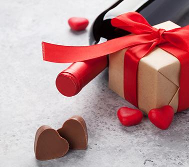 I Love You Gift Baskets Delivered to LA