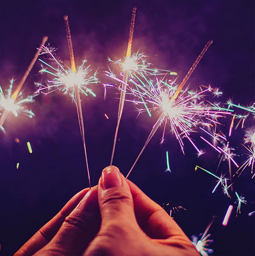 Our Independence Day Ideas for Kids & Friends