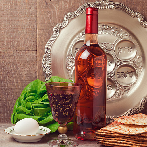 Our Kosher Ideas for Friends