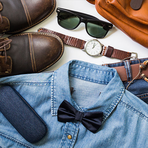 Our Men's Gift Ideas for Dad
