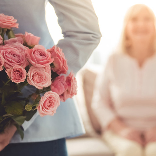 Our Mother's Day Ideas for Mom & Dad