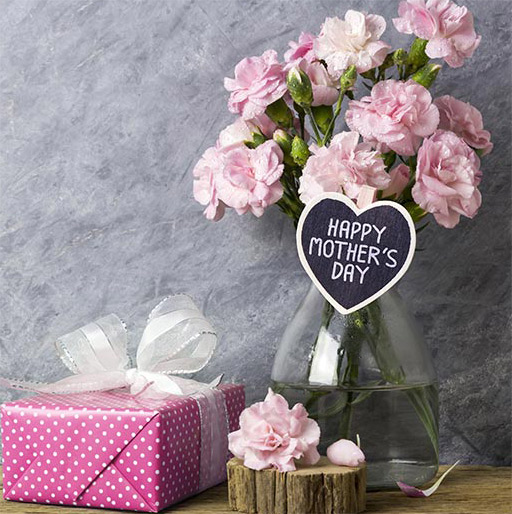 Our Mother's Day Ideas for Bosses & Co-Workers