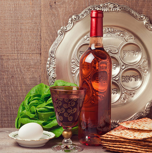 Our Passover Ideas for Kids & Friends