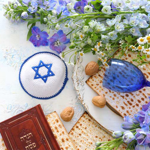 Our Passover Ideas for Bosses & Co-Workers