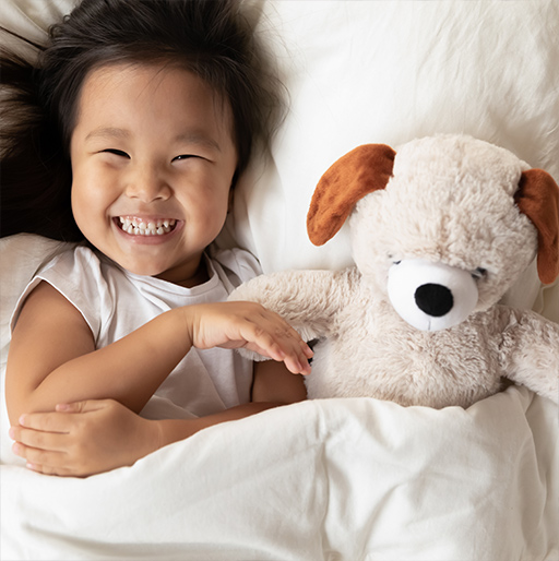 Our Plush & Blankets Gift Ideas for Mom & Dad