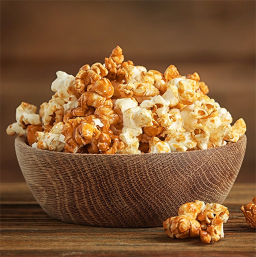 Our Popcorn Gift Ideas for Kids & Friends