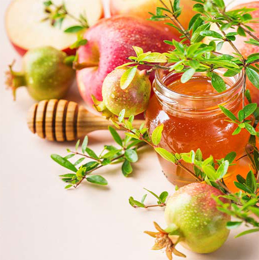Our Rosh Hashanah Ideas for Bosses & Co-Workers