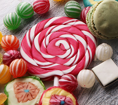 Sweets Gift Baskets Delivered to LA
