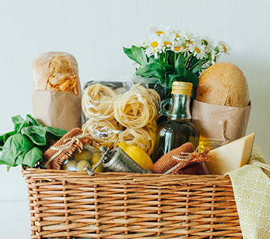 Thinking Of You Gift Baskets Delivered to LA