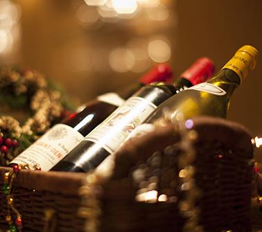 Wine, Beer & Spirits Gift Baskets Delivered to LA