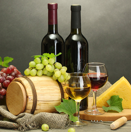 Our Wine Ideas for Friends