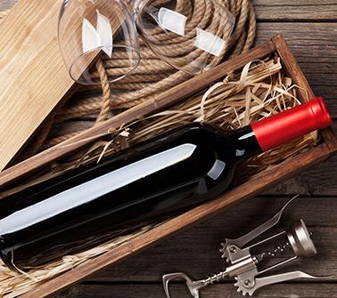Wine Gift Baskets Delivered to LA